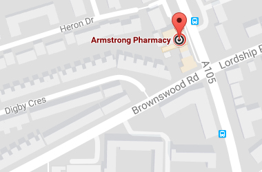 Armstrong Pharmacy